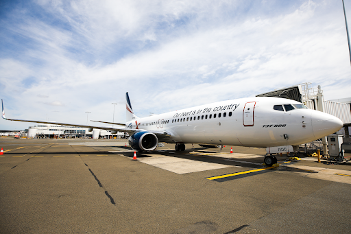 Rex To Increase Boeing 737 Fleet As New Jet Services Exceed Expectations
