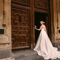 Wedding photographer Igor Makou (IgorMaKou). Photo of 21.01.2016
