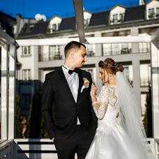 Wedding photographer Yuliya Storozhinska (id31957517). Photo of 17.02.2018