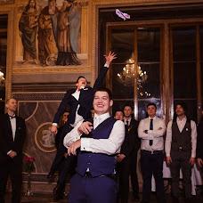 Wedding photographer Elizaveta Kor (ElkArtW). Photo of 20.11.2018