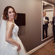 Wedding photographer Pavel Skvorcov (PSNN). Photo of 22.01.2018