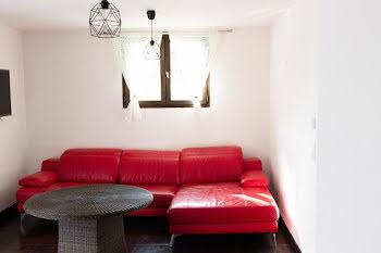 appartement à Bozel (73)