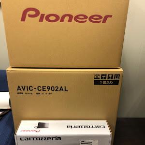 アルファード AGH30W S Cパッケージのカーナビのカスタム事例画像 Toshiさんの2019年01月11日06:09の投稿