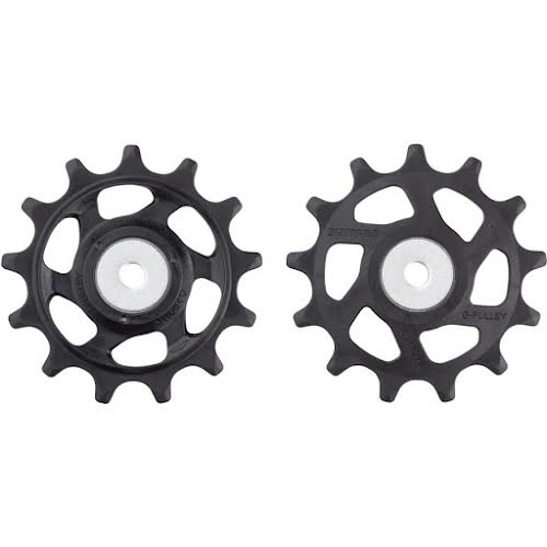 Shimano XT RD-M8100 Rear Derailleur Tension and Guide Pulley Set