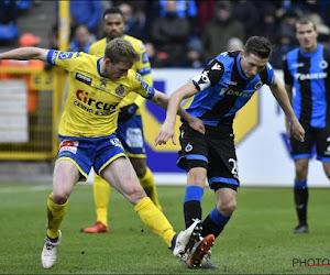 Officiel: Laurent Jans (Waasland-Beveren) signe dans un club français