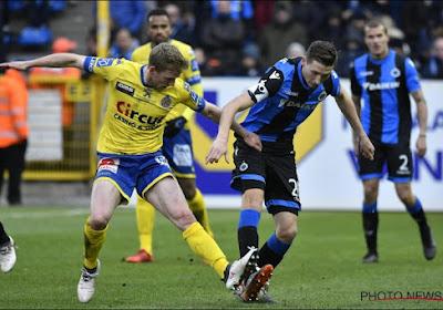 Laurent Jans rejoint Metz