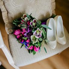 Wedding photographer Elena Artamonova (Ersaniel). Photo of 19.02.2017
