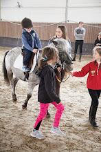 Photo: Battesimo a cavallo per tutte le età - vieni a provare!