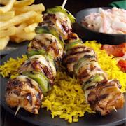 Friday Chicken Platter