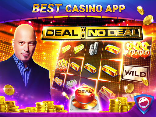 GSN Casino: Free Slot Machines screenshot 13