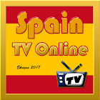 TV Online Spain icon