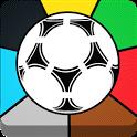 Futboleando - Trivia de Futbol icon