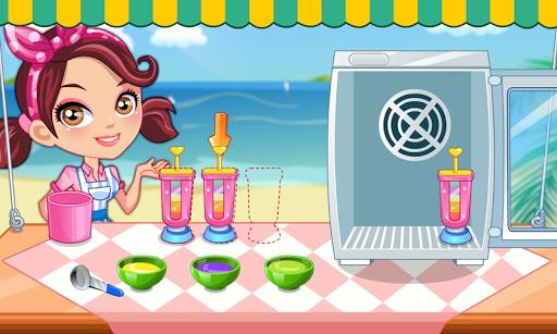 Cook ice pop maker multi color 1.0.0 screenshots 15