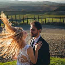 Wedding photographer Alena Platonova (Milenia). Photo of 01.04.2016