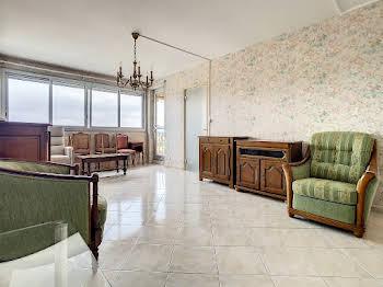 Appartement 3 pièces 65,41 m2