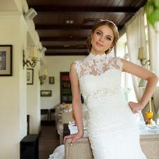 Wedding photographer Ivan Kurchenko (KIVphotomaker). Photo of 30.07.2013