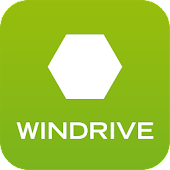 WINDRIVE App
