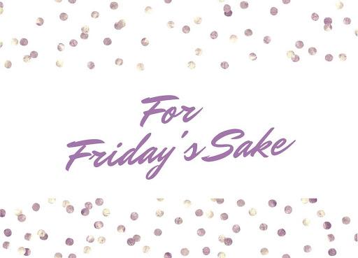 For Friday's Sake at For Garden's Sake Garden Center and Landscaping — extended shopping, live music, food truck