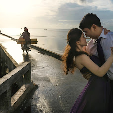 Wedding photographer Lohe Bui (lohebui). Photo of 12.08.2016