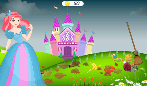 Princess Castle Adventure android2mod screenshots 6