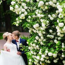 Wedding photographer Marina Zhazhina (id1884914). Photo of 02.07.2017