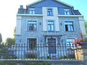 Photo: Hôtel La Maison de Maître