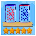Jar KnockDown : Slingshot icon