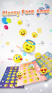 App Emoji Keyboard- GIF, Emotions APK for Windows Phone