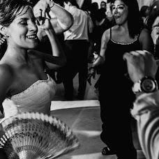 Wedding photographer Joanna Pantigoso (joannapantigoso). Photo of 17.09.2017
