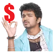 Tamil Stickers - Earn Money - WAStickerApps