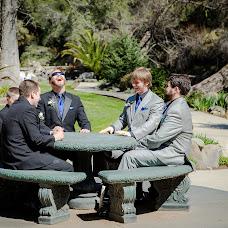Wedding photographer Josh Wallace (wallace). Photo of 16.12.2014