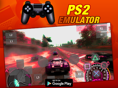 best ps2 emulator for android tv