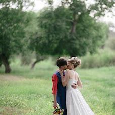 Wedding photographer Anton Zhidilin (zhidilin). Photo of 14.07.2016