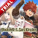 RPG Blacksmith of the Sand Kingdom - Trial icon