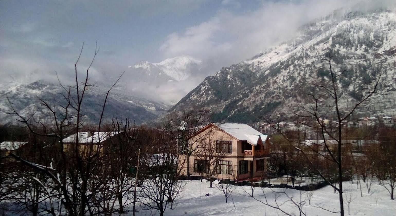 Snow Touch Resort