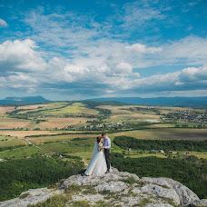 Wedding photographer Viktoriya Pirieva (Pirieva). Photo of 01.12.2017