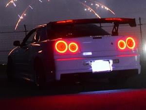 スカイライン ER34 GT-t のカスタム事例画像 kar'zさんの2019年11月25日06:59の投稿