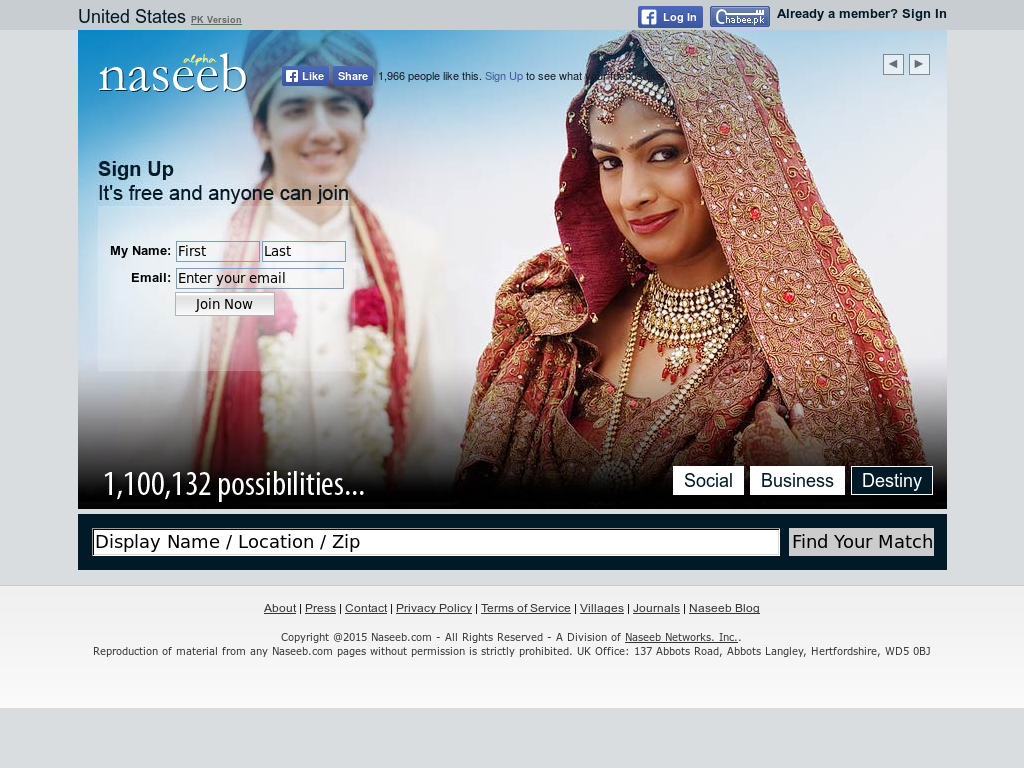 Image result for naseeb website