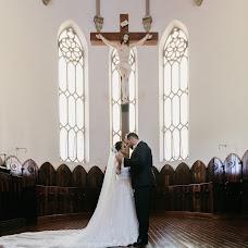 Wedding photographer Theo Barros (barros). Photo of 18.04.2018