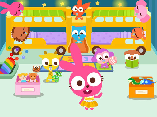 Papo Town Preschool screenshot 15