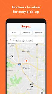 Senpex Client for PC-Windows 7,8,10 and Mac apk screenshot 2
