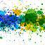 Colors - New Tab