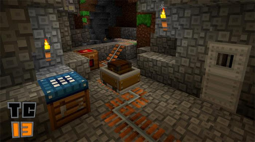 The Crafters 13 screenshot 1