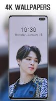 BTS Jimin Wallpaper 2020 Kpop HD 4K Photos