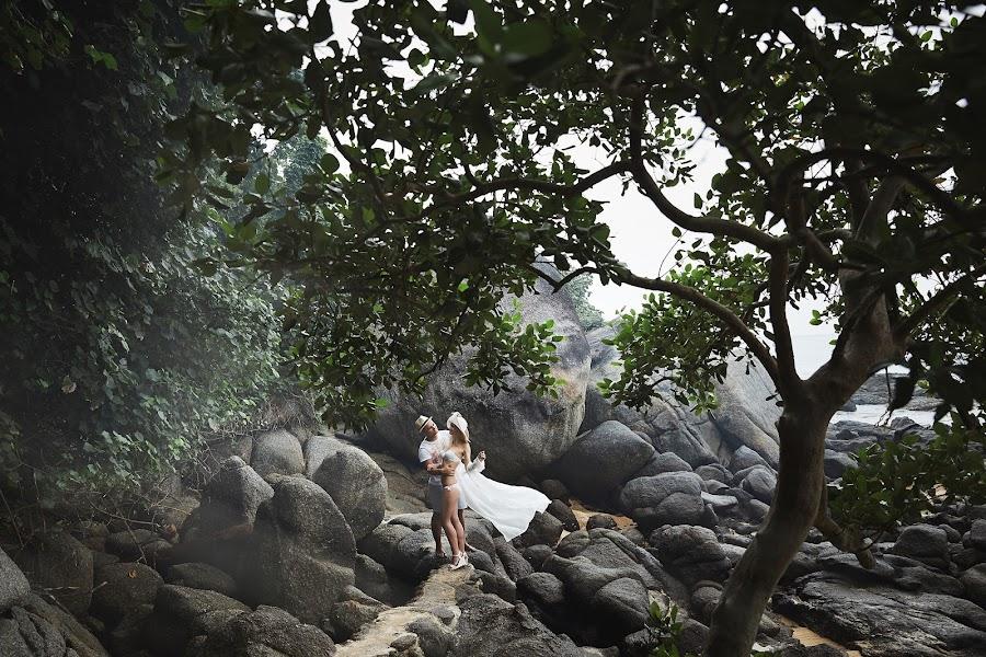 ช่างภาพงานแต่งงาน Mariya Orekhova (Maru) ภาพเมื่อ 30.11.2017