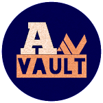 ABC Vault Pro - App Locker & Vault Icon