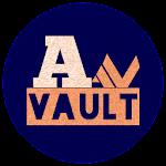ABC Vault Pro - App Locker & Vault Icon