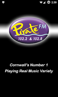 Pirate FM- screenshot thumbnail