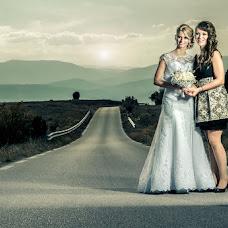 Wedding photographer Georgi Manolev (manolev). Photo of 23.03.2015