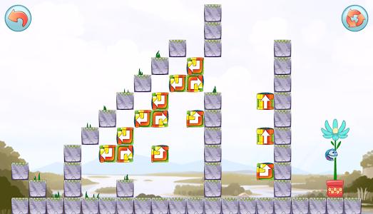 WaterBall screenshot 2